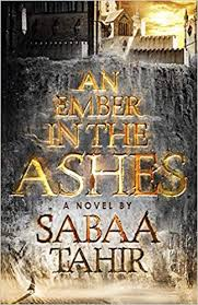 Amazon.com: An Ember in the Ashes (9781432850340): Tahir, Sabaa: Books